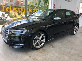 Audi S3 Sportback 2.0tfsi 310cv 0km 2018 Sport Cars La Plata