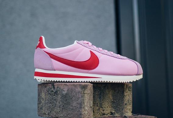 Zapatillas Nike Cortez De Mujer