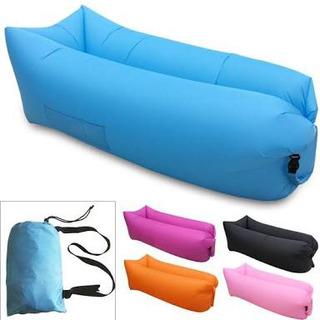 Air Puff, Sillón De Aire Inflable, Air Sofa, Air Lounge