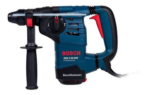 Rotomartillo Bosch Gbh 3-28 Dre 800w 3.5 Jouls Aleman