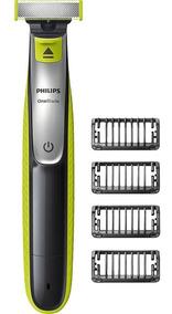 Oneblade Qp2530 Com Quatro Pentes