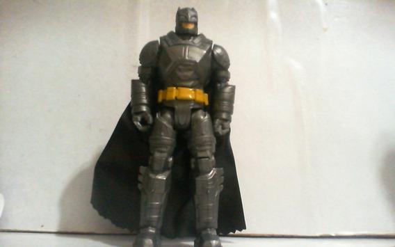 Dr. Veneno Batman Batman Vs Superman Armadura
