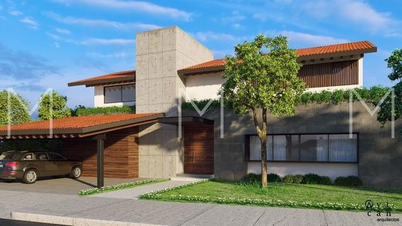 Venta Casa En Lagos Del Sol Cancun