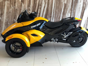 Bombardier Can-am Spyder Rs Spyder Rt 990cc