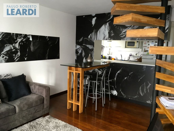Duplex Jardim Paulista - São Paulo - Ref: 547585