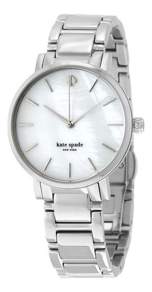 Reloj Kate Spade Gramercy Acero Inoxidable Mujer 1yru0001