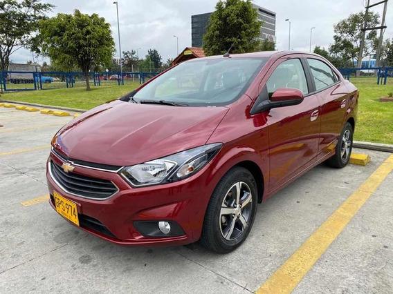 Chevrolet Onix, A/t , 1.4 Cc