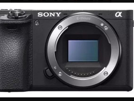 Sony Alpha 6500 Nova Garantia 90 Dias