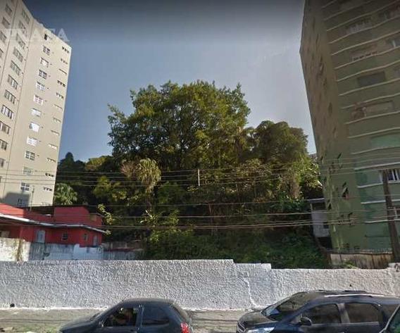 Centro São Vicente Terreno 914m² - V398450