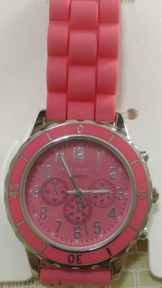 Relógio Aeropostale Feminino Rosa