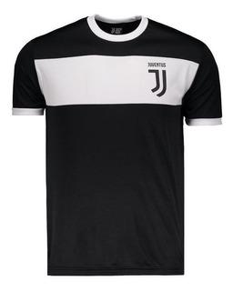 Camisa Juventus Classic Preta