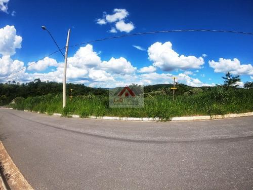 Lote A Venda No Condomínio Parque Dos Buritis Em Lagoa Santa - 4086