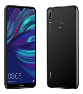 Huawei Y7 2019 32gb | 3gb Nuevo Sellado Libre Msi