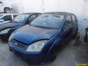 Chocados Ford Ford