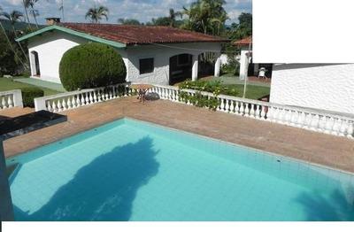 Chácara Em Jardim Dos Pinheiros, Atibaia/sp De 2619m² 5 Quartos À Venda Por R$ 750.000,00 - Ch103186