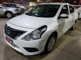Versa 1.0 12v Flex S 4p Manual 35259km