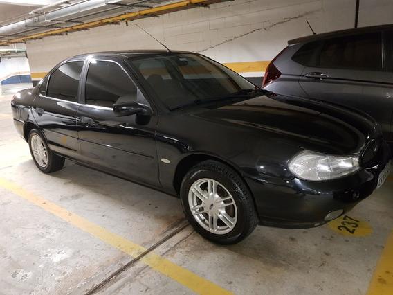 Ford Mondeo 2.0 Glx 4p 2000