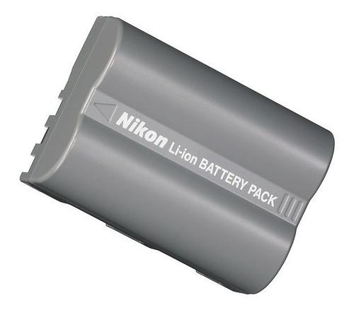 Imagem 1 de 6 de Bateria Original Nikon En-el3e 1500mah P/ Câme Nikon Série D