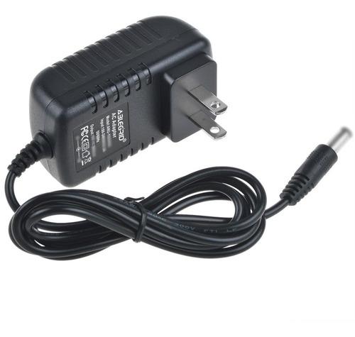 3a Ac Dc Adaptador De Pared Cargador Cable De Alimentación P