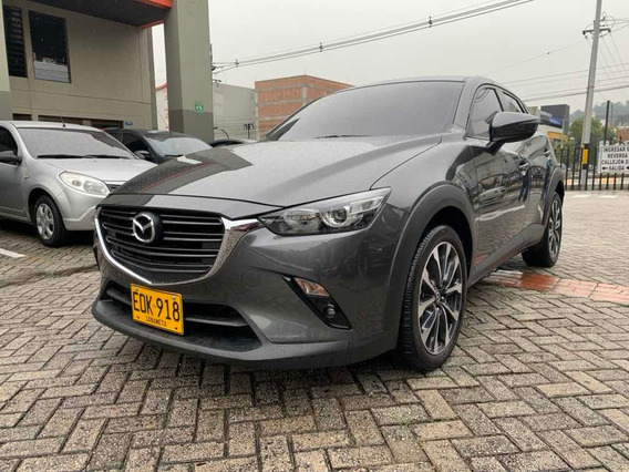 Mazda Cx-3 Touring Automático