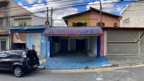Sobrado Com 3 Dorms, Jardim Dos Camargos, Barueri - R$ 607 Mil, Cod: 5609 - V5609