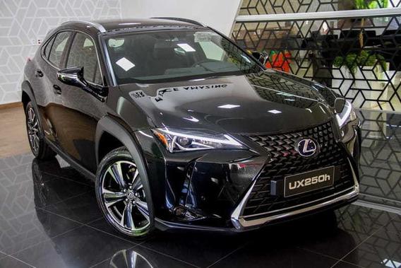 Toyota Ux250h Dynamic 19/19