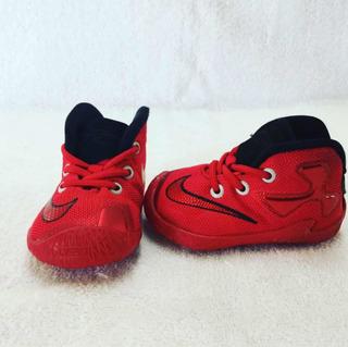 Tenis Nike By Lebron James ¿