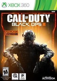 Jogo Call Of Duty Black Ops Lll+ Metalgear Rising