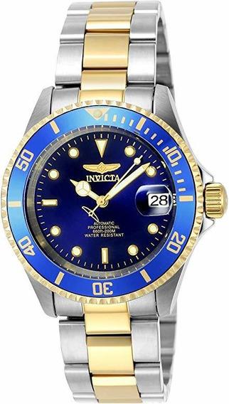 Relógio Invicta Pro Diver 8928ob Original
