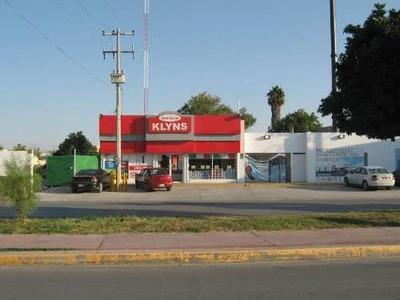 Local En Renta En San Isidro, Torreón
