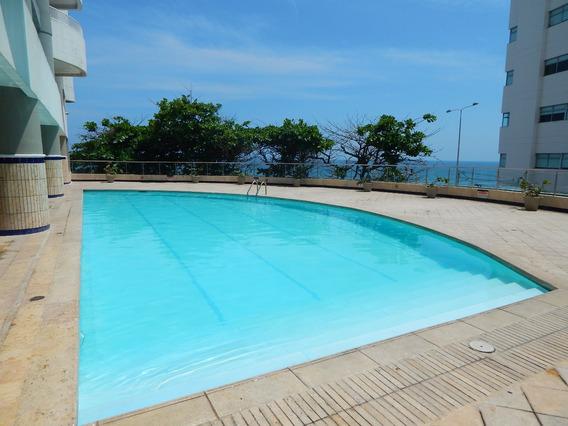 Cartagena Apartamento Arriendo Marbella