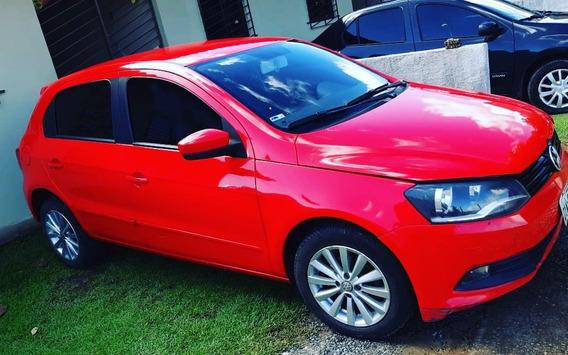 Volkswagen Gol 1.0 Total Flex 5p 2014