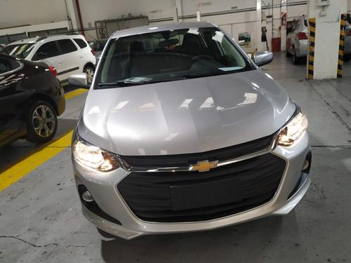 Chevrolet Onix Lt 1.2 0km 2021 Linea Nueva  Veta52