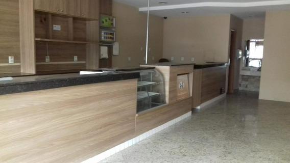 Salão Para Alugar Por R$ 3.000/mês - Centro - São Caetano Do Sul/sp - Sl0312