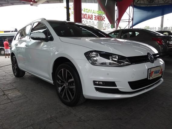 Volkswagen Golf 1.4 Tsi Variant Highline 16v Gasolina 4p