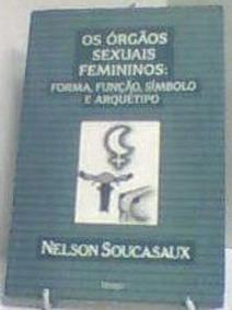 Os Órgãos Sexuais Femininos: Forma, Função, Símbolo E Arq...