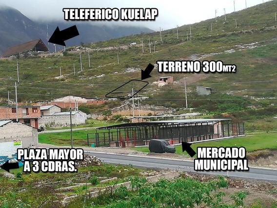 Venta De Terreno A Precio De Ocasion!
