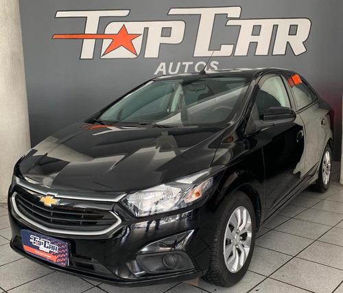 Chevrolet Prisma 2018 1.4 Lt Aut. 4p