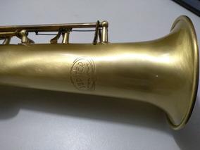 Sax Soprano Júpiter