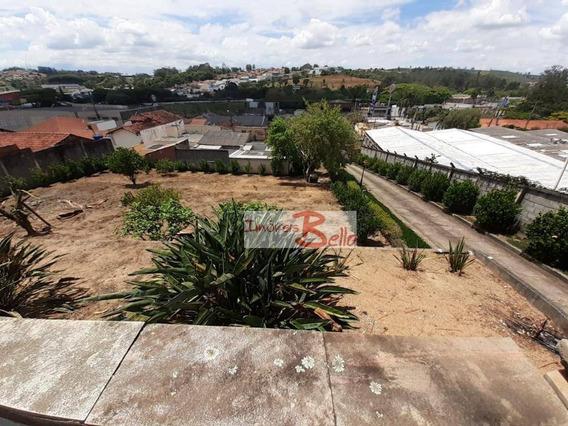 Área À Venda, 4000 M² Por R$ 1.500.000 - Jardim Da Luz - Itatiba/sp - Ar0062