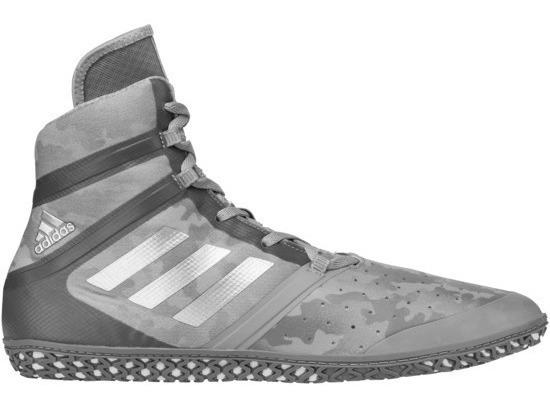 Zapatilla De Lucha adidas Impact Gray