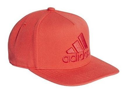 Gorra adidas H90 Logo Hombre Rojo