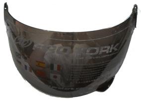 Viseira Capacete V-pro 2mm (policarb) Camaleao Vi015