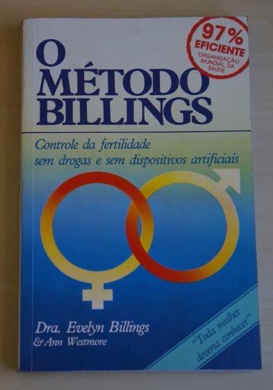 Livro O Método Billings