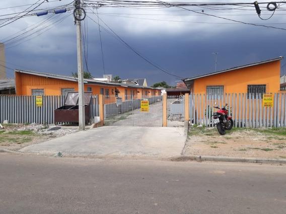 Casa Residencial Para Alugar - 00438.004