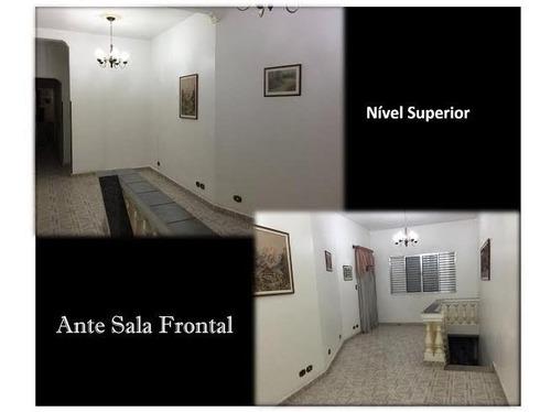 Imagem 1 de 15 de Casa Sobrado Para Venda, 2 Dormitório(s), 308.0m² - 535