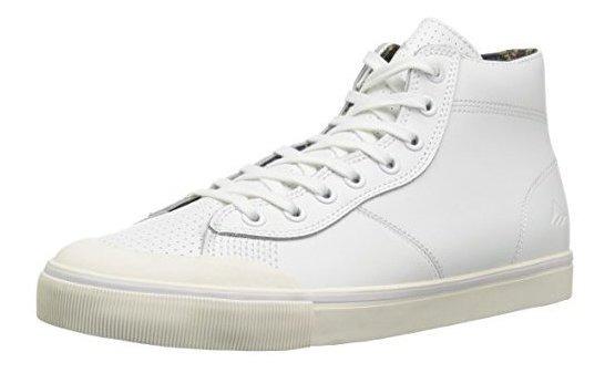 Emerica Men S Indicador Alta Skate Zapatos
