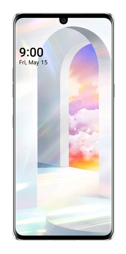 LG Velvet 128 GB aurora white 6 GB RAM