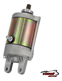 Motor De Partida Dafra Citycom 300i/ Next250
