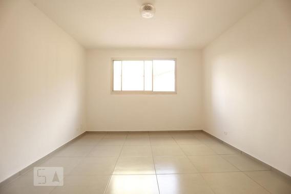 Apartamento Para Aluguel - Bela Vista, 1 Quarto, 53 - 893096876